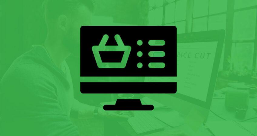 Καταχώρηση Προϊόντων eShop
